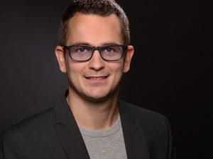 Dirk Mattes